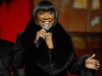 Patti LaBelle II