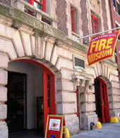 firehouse musem nyc