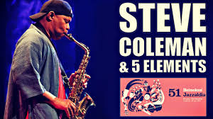 Steve Coleman and 5 Elements
