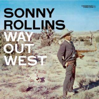 sonnyrollinswayoutwest