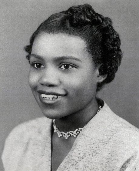 Alberta Jones