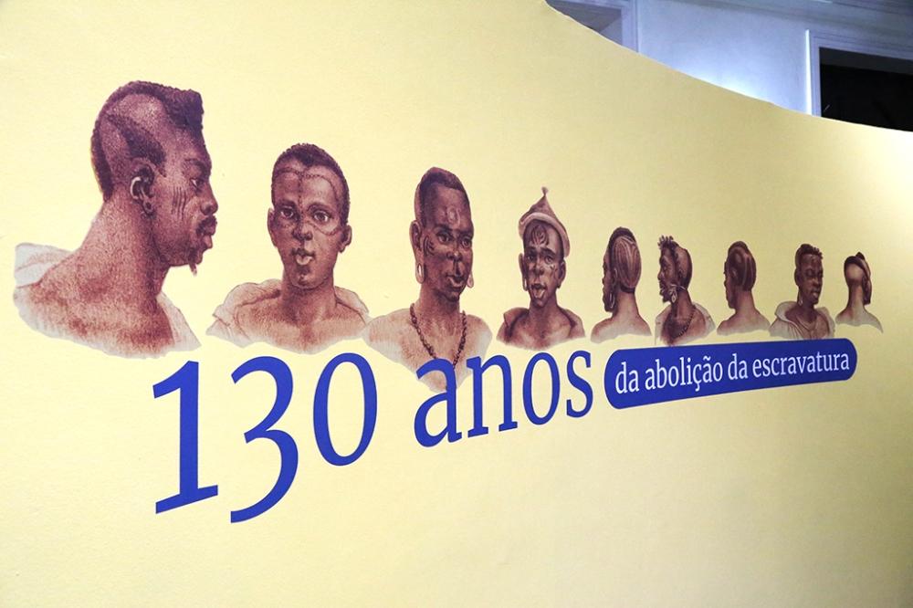 130 anos da abolição