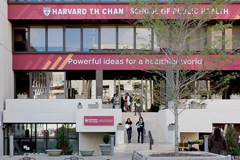 Harvard TH Chan School of Public Health