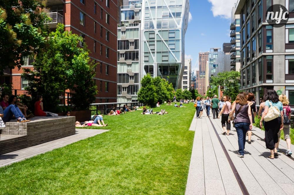 Highline NYC2