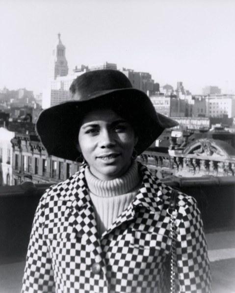 Kathleen Collins Paris