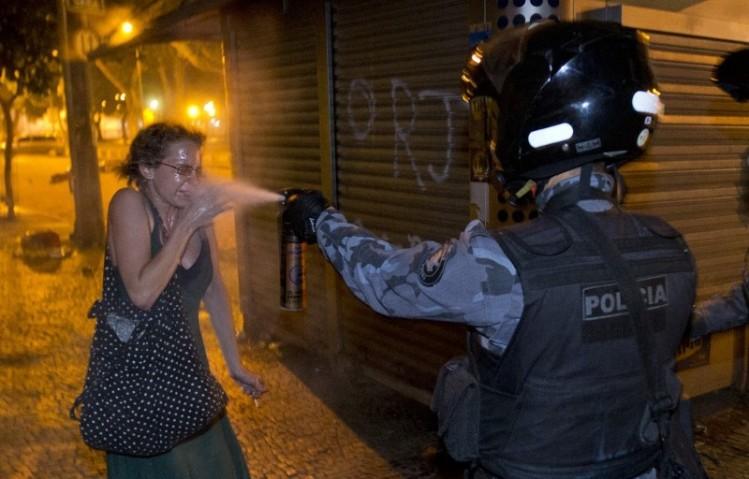 Violencia no Brasil 2