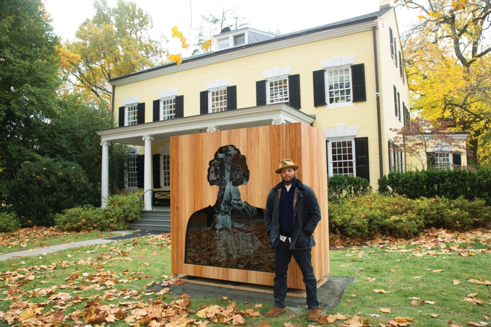Princeton and Slavery Project